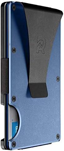 Ridge Authentic Minimalist Blocking Wallet product image