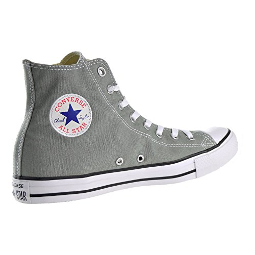 Converse Chuck Taylor All Star Hi, Baskets Hautes Mixte Enfant Camo Green
