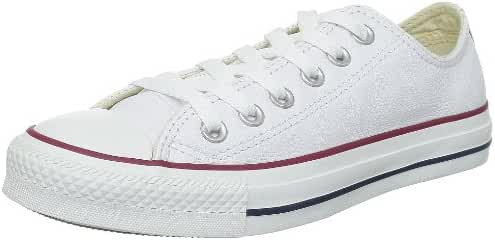 Converse Unisex Chuck Taylor Leather Sneaker