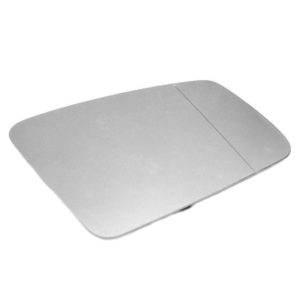Derecho Pasajero Lateral reemplazo climatizada Espejo Espejo retrovisor de Cristal para Mercedes Benz W212 204 221 2128102521