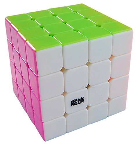 MoYu Stickerless Structure Speed Bright product image