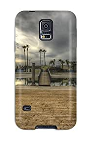 Awesome Case Cover/galaxy S5 Defender Case Cover(locations Orange County)