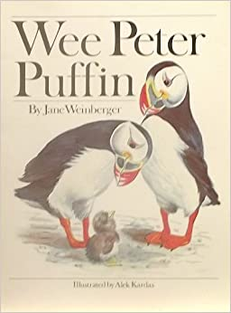 Book Wee Peter Puffin by Jane D. Weinberger (1984-12-02)