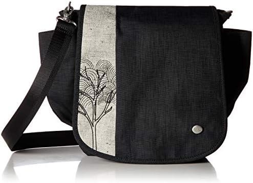 Haiku Women s to Go Convertible Eco-Friendly Crossbody Travel Messenger Bag