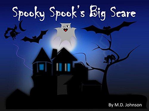 Spooky Spook's Big Scare