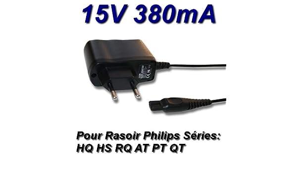 Top Cargador * Adaptador alimentación Cargador 15 V para ...