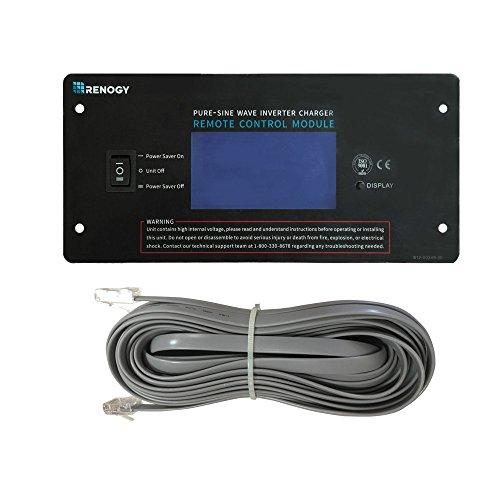 Renogy LCD remote Control