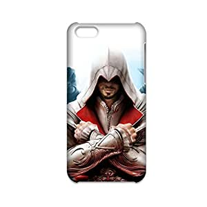 meilz aiaiGeneric Foriphone 4/4s Iphone Custom Design With Assassins Creed Design Back Phone Case For Girls Choose Design 1-5meilz aiai