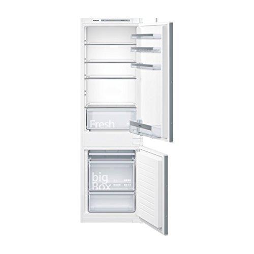 Siemens - frigorifero combinato a incasso KI86VVS30S da 54 cm ...