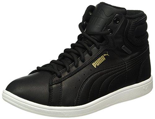 Puma Puma Vikky Mid Winter Gtx - Zapatillas Mujer Negro - Schwarz (puma black-puma Black 02)