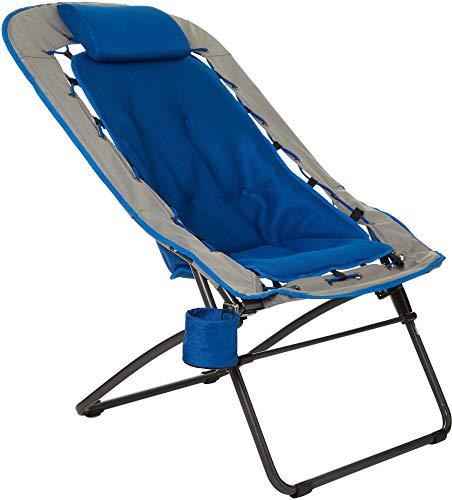 Foldable Rectangular Air Mesh Indoor Outdoor Bungee Chair (1) (Dream Chair Catcher)