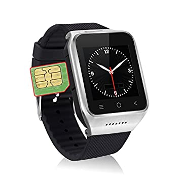 S8 3G inalámbrico Bluetooth Smart Watch con cámara Monitor de ...