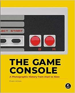 The Game Console por Amos Evan epub