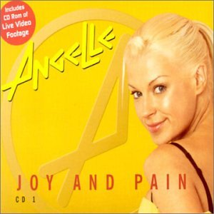 Angelle - Joy And Pain CD 2