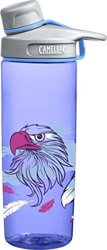 CamelBak Chute Water Bottle, Dream Catcher, 0.6 L