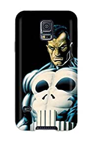 CaseyKBrown ENpYSzG7241WsPtk Protective Case For Galaxy S5(punisher)