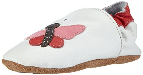 Hobea Germany First-Step Bébé Chaussures Papillon Pauline Design