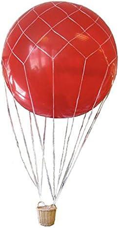 Red Balón de helio para globos grande (75 cm, 1 m): Amazon.es ...