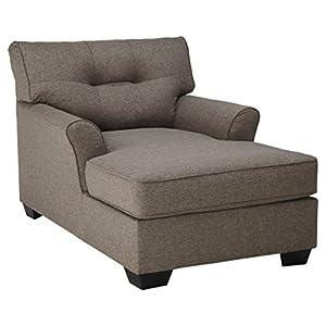 Ashley Furniture Signature Design – Tibbee Contemporary Chaise