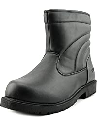 Mens Waterproof Snow Boot, Available in Wide Fit