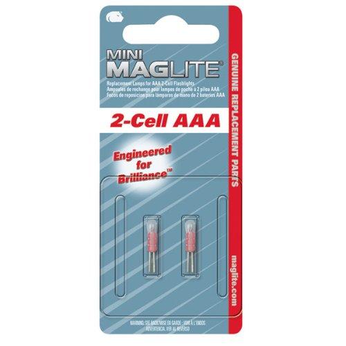 maglite mini bulb - 6