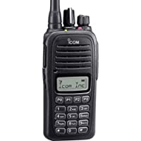 Icom IC-F1000T 09 5 watt 128 channel VHF 136-174mhz two way radio