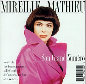 Son Grand Numero by EMI France