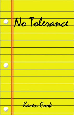 No Tolerance. pdf epub