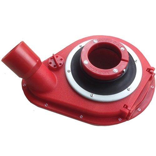 vacuum attachment for grinder - 8