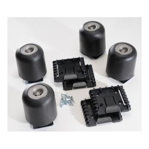 Pelican 0508 Pallet Riser Kit for 0550 Transport Case 0500-932-110