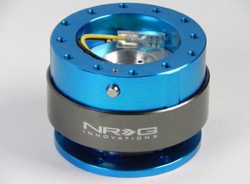 NRG Innovations Руководящий системы Рулевое колесо