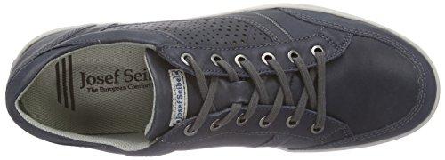 Josef Seibel Gatteo 12 - Zapatillas Hombre Azul - azul (océano)