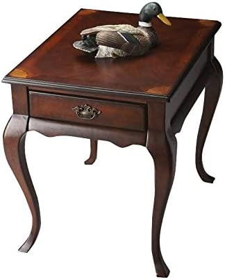 Beaumont Lane End Table - the best living room table for the money