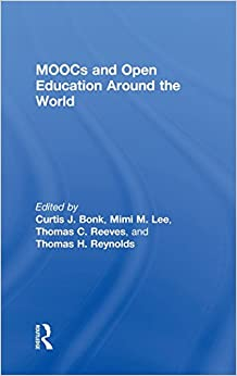 Book MOOCs and Open Education Around the World