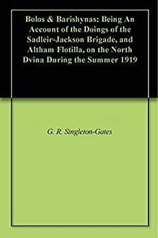 Amazon.com: Bolos & Barishynas: Being An Account of the Doings of the
