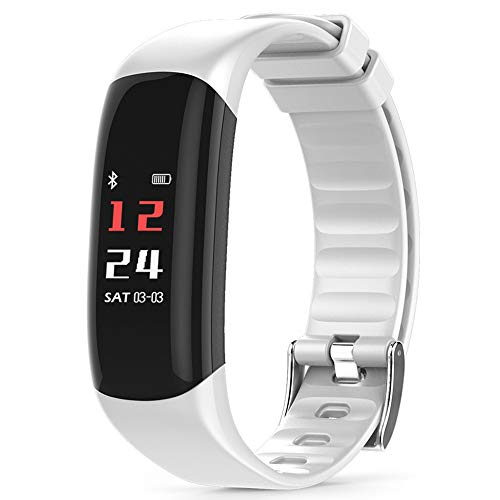 GLDMT P7 Smart Bracelet Color Screen Heart Rate Blood for sale  Delivered anywhere in Canada