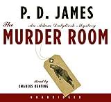 """""""The Murder Room BBC Audiobooks : Chivers Audio Books"""" av P. D. James"""