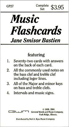 flashcards-general-music-by-jane-bastien
