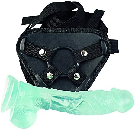 Gouzi Wearable wasserdichte Hosen Geschenke 9.1 Zoll T-Shirt Ďîldɔ Spielzeug for weibliche Paare Màssǎgěr ist ideal for Anfänger