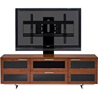 BDI Arena 9970 Flat Panel TV Mount for 40-inch to 70-inch TVs, Gloss Black