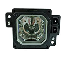 Lampedia OEM BULB with New Housing Projector Lamp for JVC DLA-20U / DLA-HD250 / DLA-HD350 / DLA-HD550 / DLA-HD750 / DLA-HD950 / DLA-HD990 / DLA-RS10 / DLA-RS10U / DLA-RS15 / DLA-RS15U / DLA-RS20