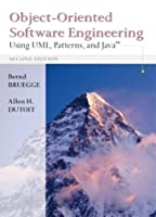 Object-Oriented Software Engineering: Using UML, Patterns and Java (2nd Edition)
