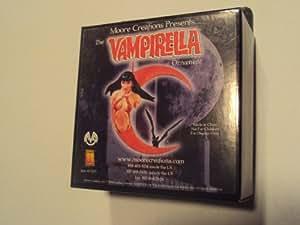 Vampirella Christmas Ornament Holidays