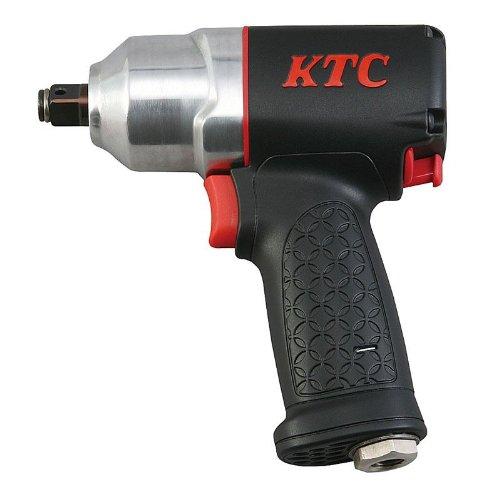 KTC(ケーテーシー) 12.7mm (1/2インチ) インパクトレンチ (コンポジットタイプ) JAP450 B004OCLOPK