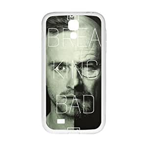 Breaking Bad Cell Phone Case for Samsung Galaxy S4