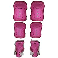 Delta Elite YOUR SAVER Koruyucu Set, Pembe