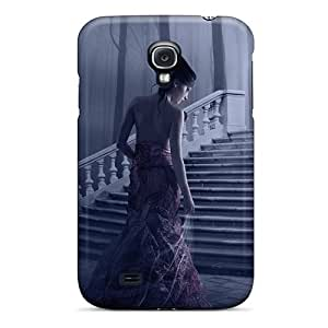 Fashion Protectivecases Covers For Galaxy S4 Black Friday