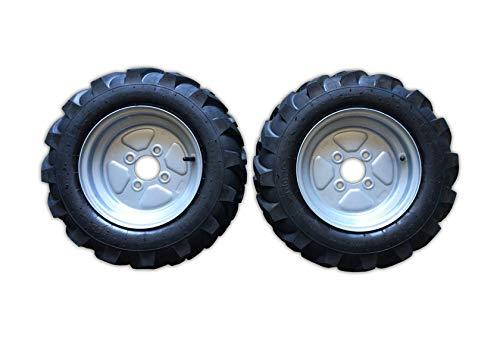 Imbriano Macchine Agricole ruedas de motocultor/motoazada ...