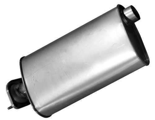 Jeep Replacement Mufflers - 5