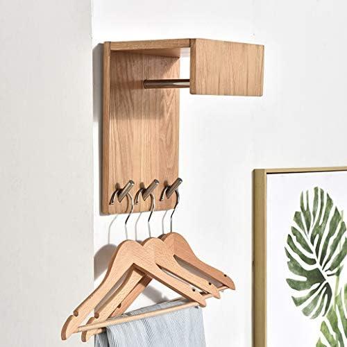 陳列棚は フローティング収納オーガナイザーポーチ無垢材コーナー壁掛け収納収納陳列ポット収納可能複数収納方法 SPFOZ